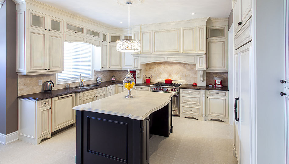 Portfolio gallery hampton kitchens inc - Images of kitchens ...