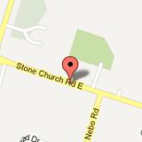 Hampton Kicthens Hamilton Location