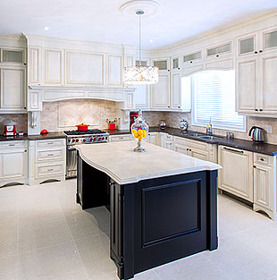 Hampton kitchens inc quality custom kitchens bathrooms cabinetry - Images of kitchens ...